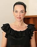 Татьяна Ерилкина